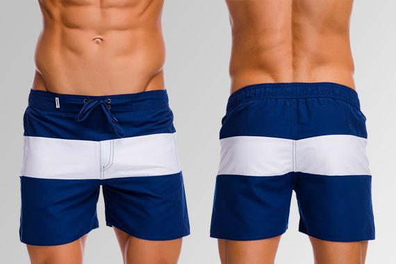 férfi short